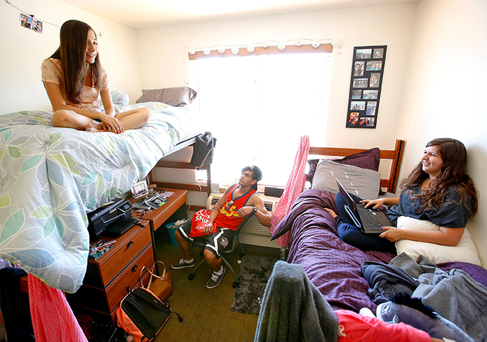 New Feature Aims To Give Dorm Residents Chance To Find Compatible