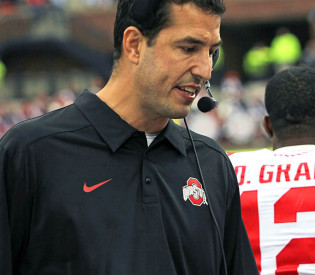 Ohio State co-defensive coordinator Luke Fickell: 'You can always find something that you gotta get better at'