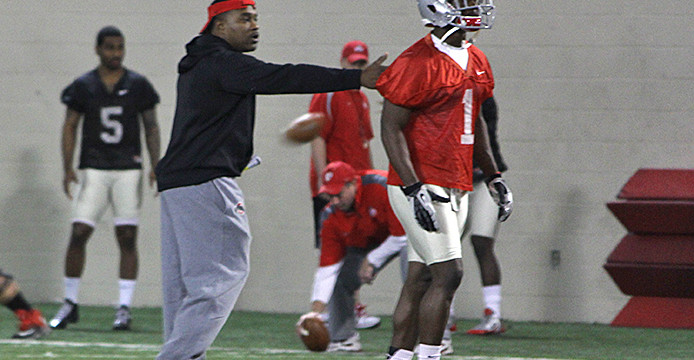 New year, new faces for Ohio State football