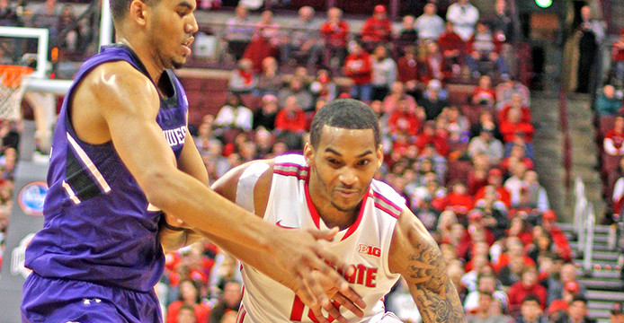 Former Ohio State basketball player LaQuinton Ross signs with Italian team