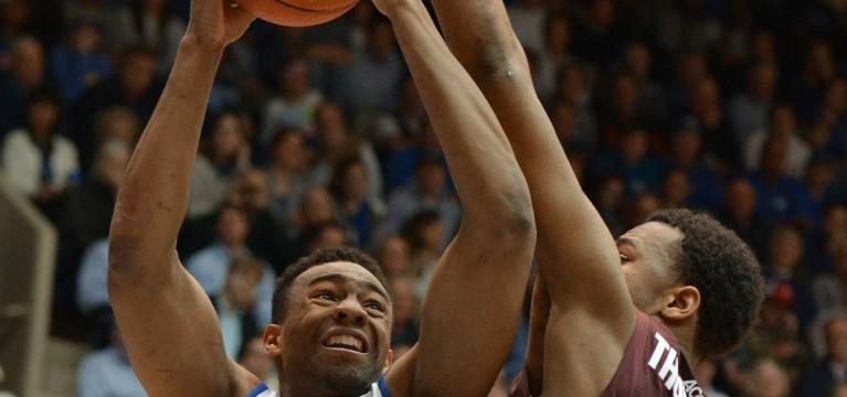 Ohio State men's basketball lands Virginia Tech transfer Trevor Thompson