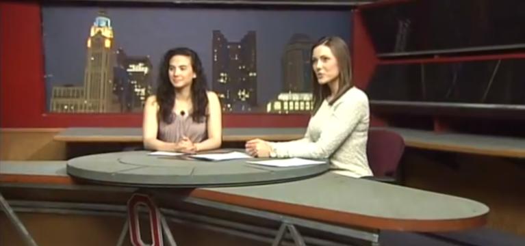 Buckeye News Now- Episode 15 (Spring 2014)