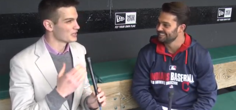 One-On-One with Nick Swisher