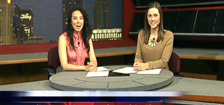 Buckeye News Now- Week 16 (Spring 2014)