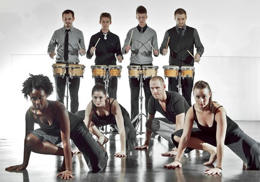 Drums Downtown is set to run April 5-6 at the Riffe Center at the Capitol Theatre. Credit: Courtesy of Nick Fancher
