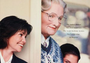 Opinion: Necessity of a 'Mrs. Doubtfire' sequel doubtful