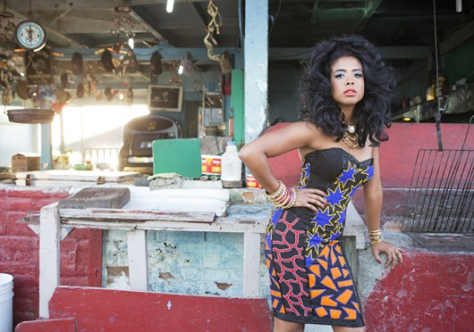Kelis is set to perform at the Glastonbury Festival, which is slated to run June 25-29 in Somerset, England. Credit: Courtesy of Paradigm Agency