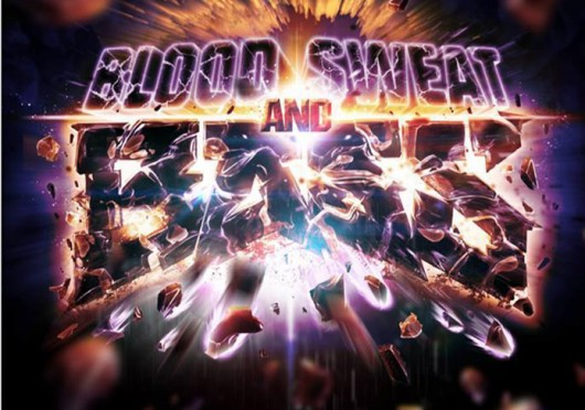 The Blood Sweat and Bass tour, featuring Downlink, Dieselboy, Mantis and Attak and Carma, is set to stop at Skully's Music-Diner, with doors to open at 9 p.m. Credit: Courtesy of Blood Sweat and Bass