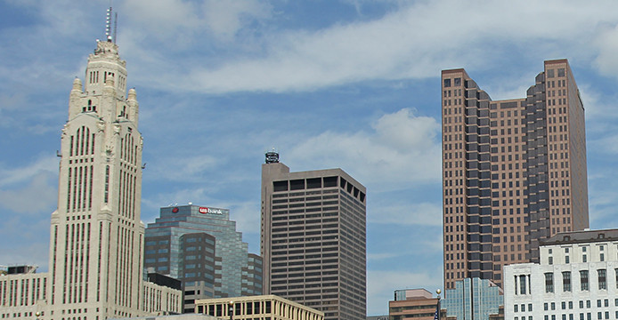 Columbus turns attention to 2016 Democratic National Convention