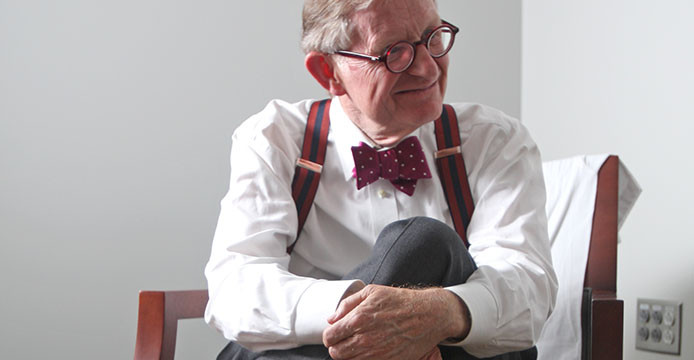 E. Gordon Gee to maintain relationship with Ohio State as employment ends