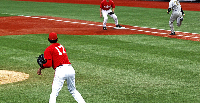 Following slow start to Big Ten slate, Ohio State baseball facing 'must-win' series against Penn State