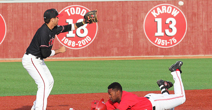 Ohio State baseball drops 4th game in last 6, falls to Ball State, 8-6