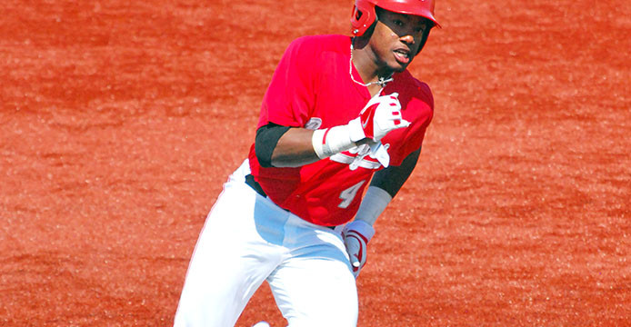 Ohio State baseball wins weekend series against Murray State