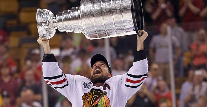Opinion: Stanley Cup Playoffs deserve more attention than Major League Baseball