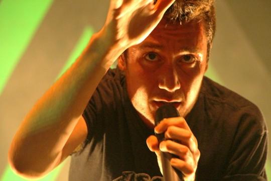 Review: Brit-based band Bastille plays entrancing performance