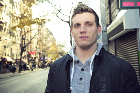 Chris Distefano is set to perform at Columbus Funny Bone May 22-25. Credit: Courtesy of Briana Heard.