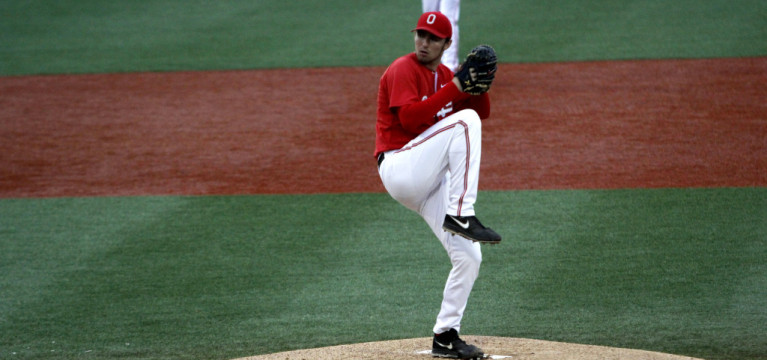 Ohio State baseball player diagnosed with leukemia, set to miss rest of season