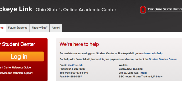 Software upgrade set to allow nearly 24-hour BuckeyeLink access after 6-week delay