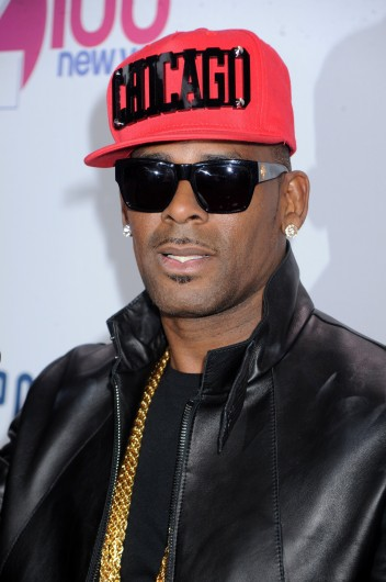 R. Kelly is set to headline a the Fashion Meets Music Festival in Columbus in August. Credit: Courtesy of MCT