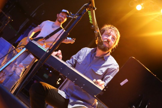 Gallery: Band of Horses, Midlake take the stage at LC Pavilion