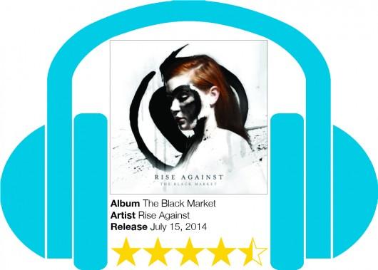 album review rise against