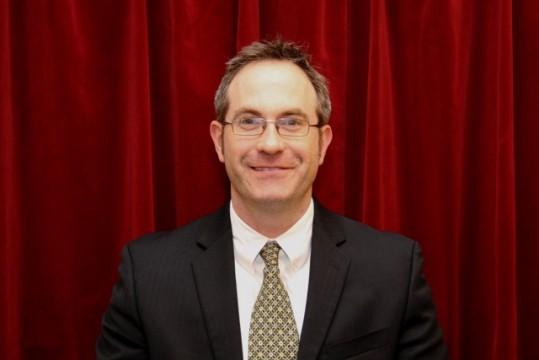 Ohio State hires Ohio Supreme Court spokesman for public relations role