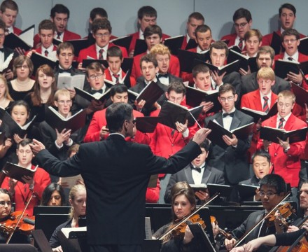 School of Music looks to broaden reach with free concerts