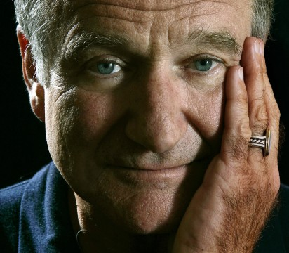 Opinion: Robin Williams a decorated actor, celebrated funnyman