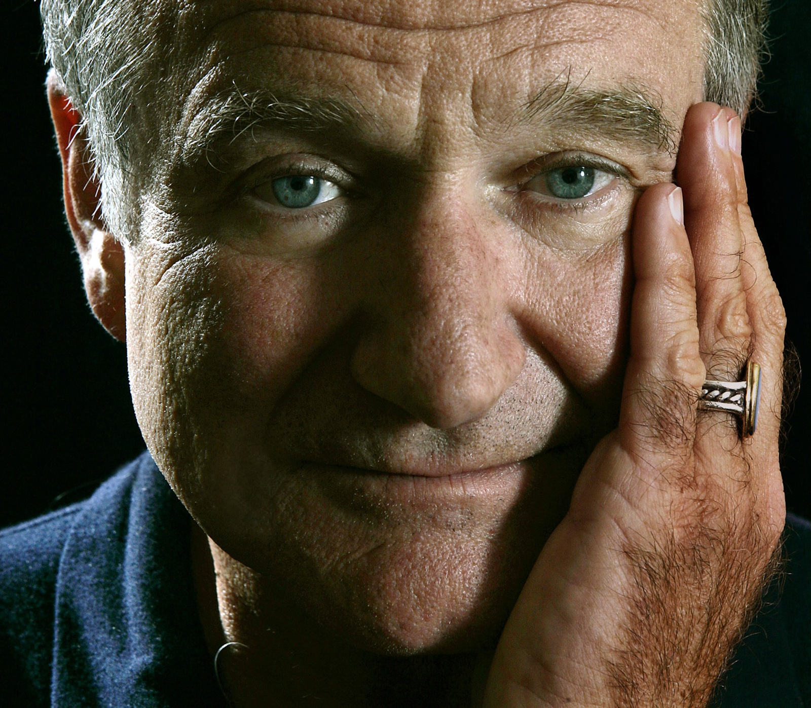 Actor and comedian Robin Williams died Aug. 11.  Credit: Courtesy of MCT