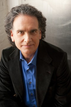 Pianist Peter Buffett, who is the youngest son of investor Warren Buffett, is set to host a 'Concert and Conversation' on Sept. 24 at Weigel Auditorium. Credit: Courtesy of C Taylor Crothers