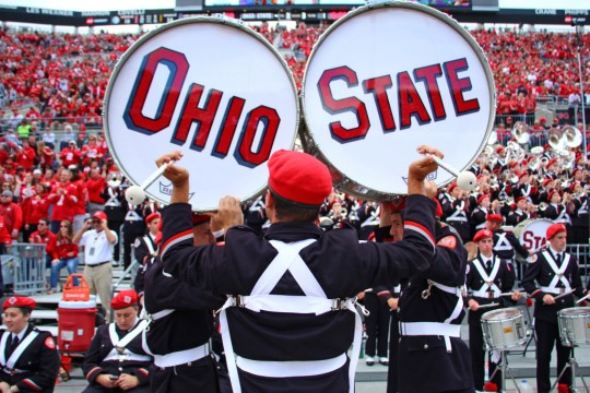 Ohio State announces marching band director search committee
