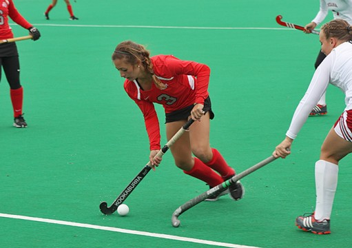 Ohio State field hockey falls short in opening Labor Day weekend