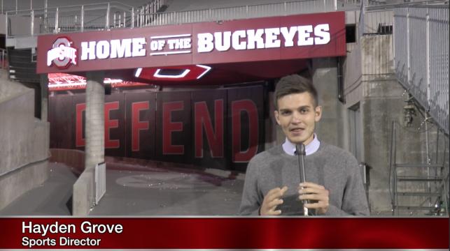 Ohio State Post Game Report: Virginia Tech Week 2