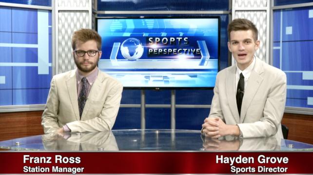 Sports Perspective: Buckeyes Handling Loss to Virginia Tech (9-9-2014)