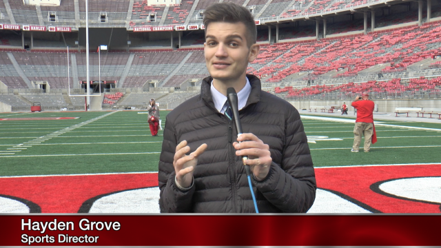 Ohio State Post Game Report: Kent State Week 3