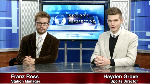 Sports Perspective: Looking Into Buckeyes Bye Week