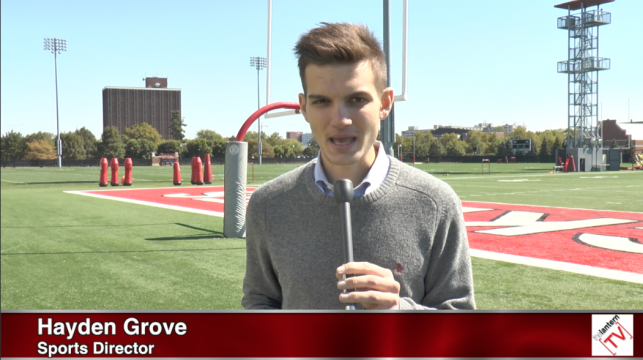 Ohio State Looking Forward to Buckeye State Battle with Bearcats