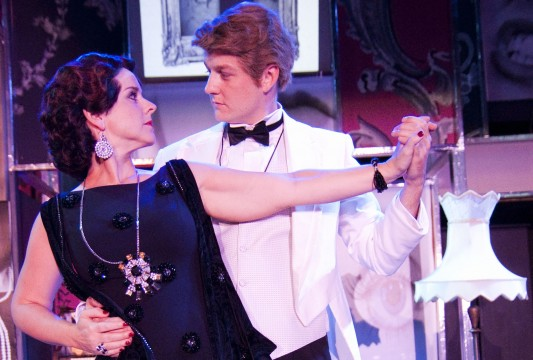 Hollywood classic 'Sunset Boulevard' reanimated on Short North Stage
