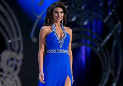 Mackenzie Bart: Competing for Miss America a moment that I'm never going to forget