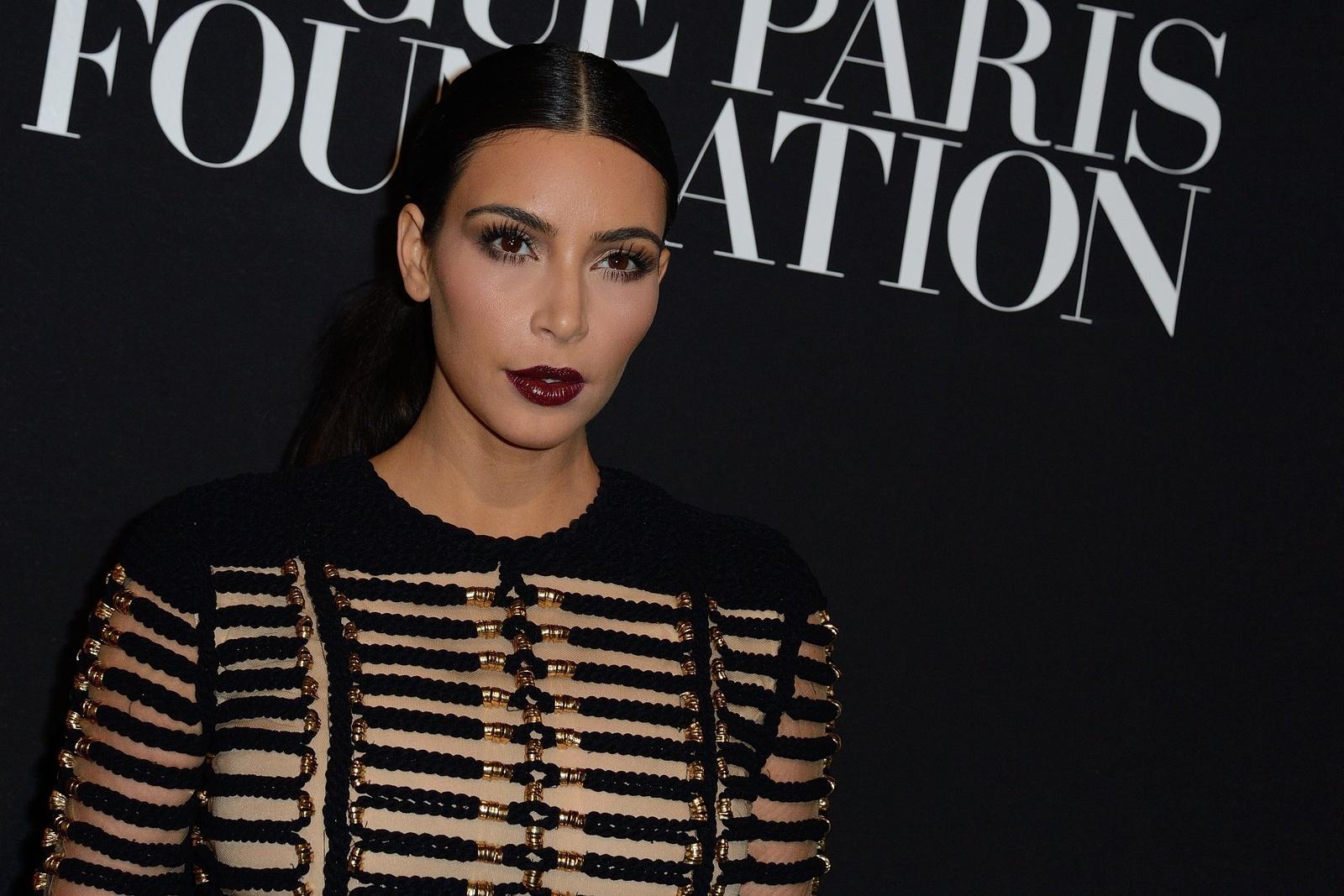 Vogue Foundation Gala - Paris