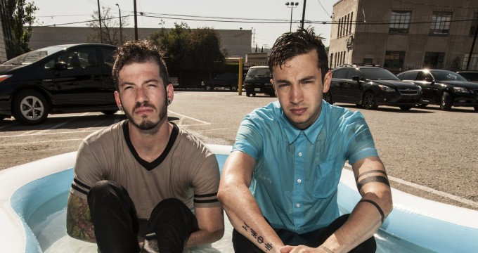 Review: Twenty One Pilots in finest form at hometown show