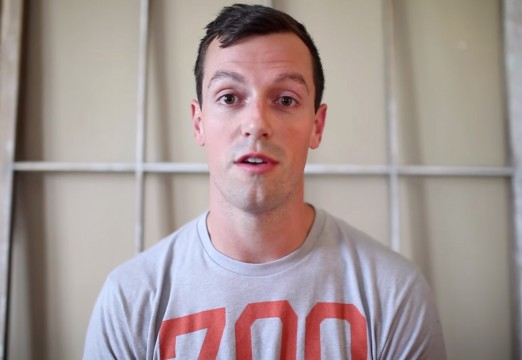 Columbus resident Zack Brown is set to host PotatoStock 2014 on Sept. 27 at Columbus Commons.  Credit: Screenshot from YouTube video by Bro, Do You Even 'Net