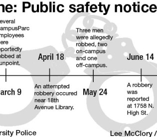 Notice released after reported rape sparks questions about reason for delay, concern