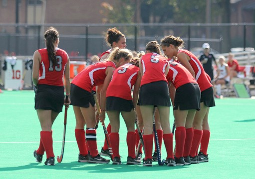 Ohio State field hockey aims to turn around 0-2 start