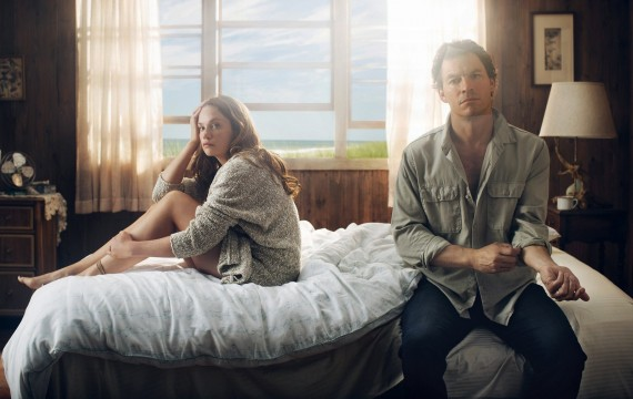 TV review: 'The Affair' doesn't cheat on intelligent storytelling