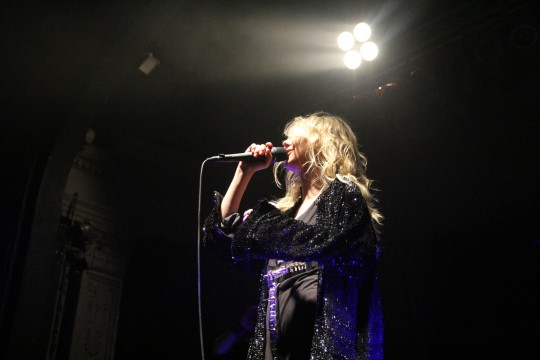 Gallery: The Pretty Reckless at the Newport Music Hall
