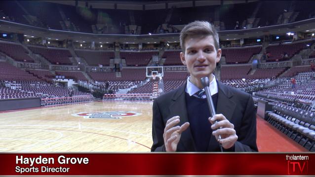 Cavaliers defeat Bulls in Preseason Game at the Schottenstein Center