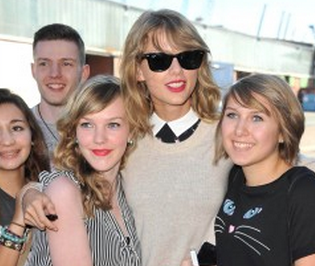 Opinion: Taylor Swift's fandom more a product of her lifestyle, not music