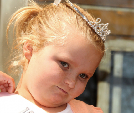 Opinion: 'Honey Boo Boo' cancellation a long time coming; Nick Jonas photos a bit shocking
