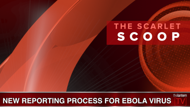The Scarlet Scoop: New Ebola reporting process and controversial Halloween costumes